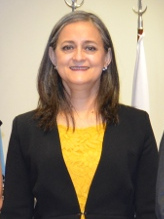 Dra. Gomez - Fiscal de Clorinda