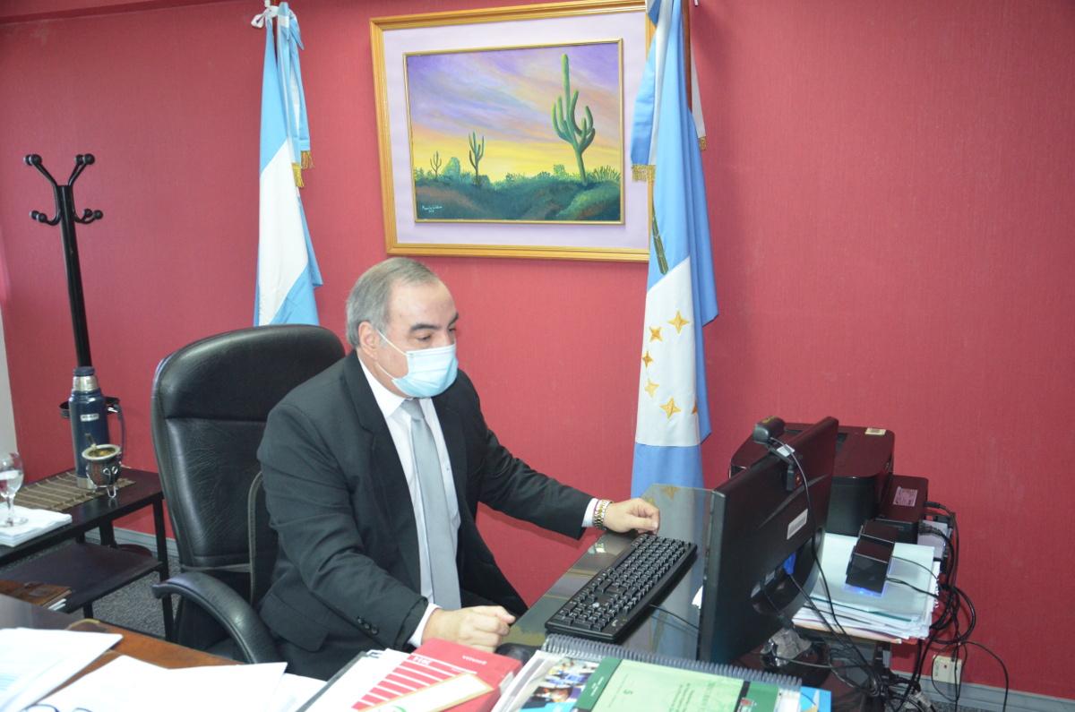 Dr. Quinteros