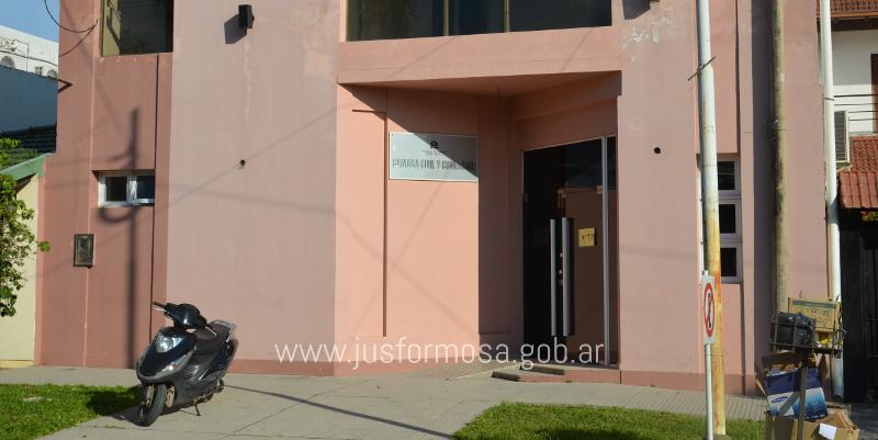 Excma. Cámara Civil y Comercial Formosa